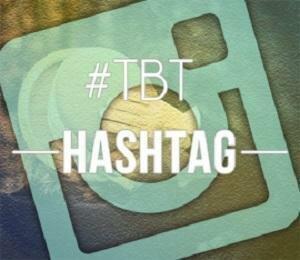 Sur Instagram et Facebook, que signifient #TBT et #FBF ?